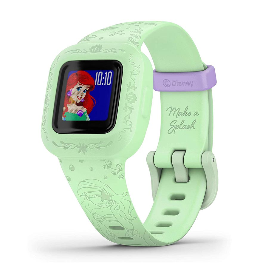 Garmin vivofit jr.3 : meilleure montre connectée enfant